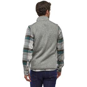 Patagonia Better Sweater Weste Herren stonewash